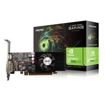 Placa de video VGA ARKTEK GEFORCE GT1030 DDR5 2GB 64 BIT SINGLE FAN