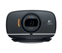 WEBCAM LOGITECH C525 HD