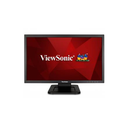 "MONITOR LED TACTIL 22"" VIEWSONIC TD2220"